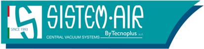 Logo Systemair